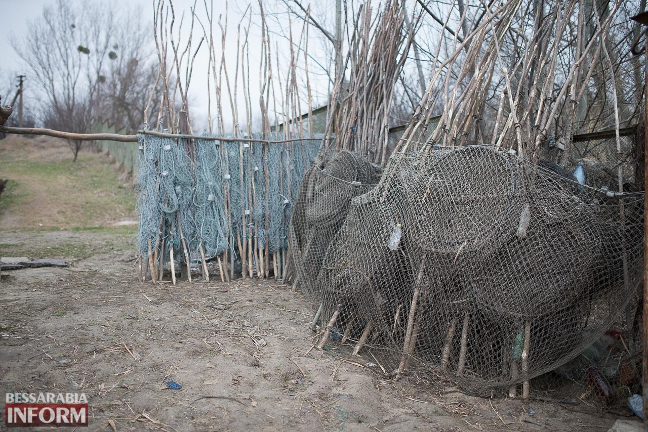 SME_7567 Неугодный бизнес: в Ренийском р-не напали на владельца единственного рыболовецкого предприятия на озере Картал