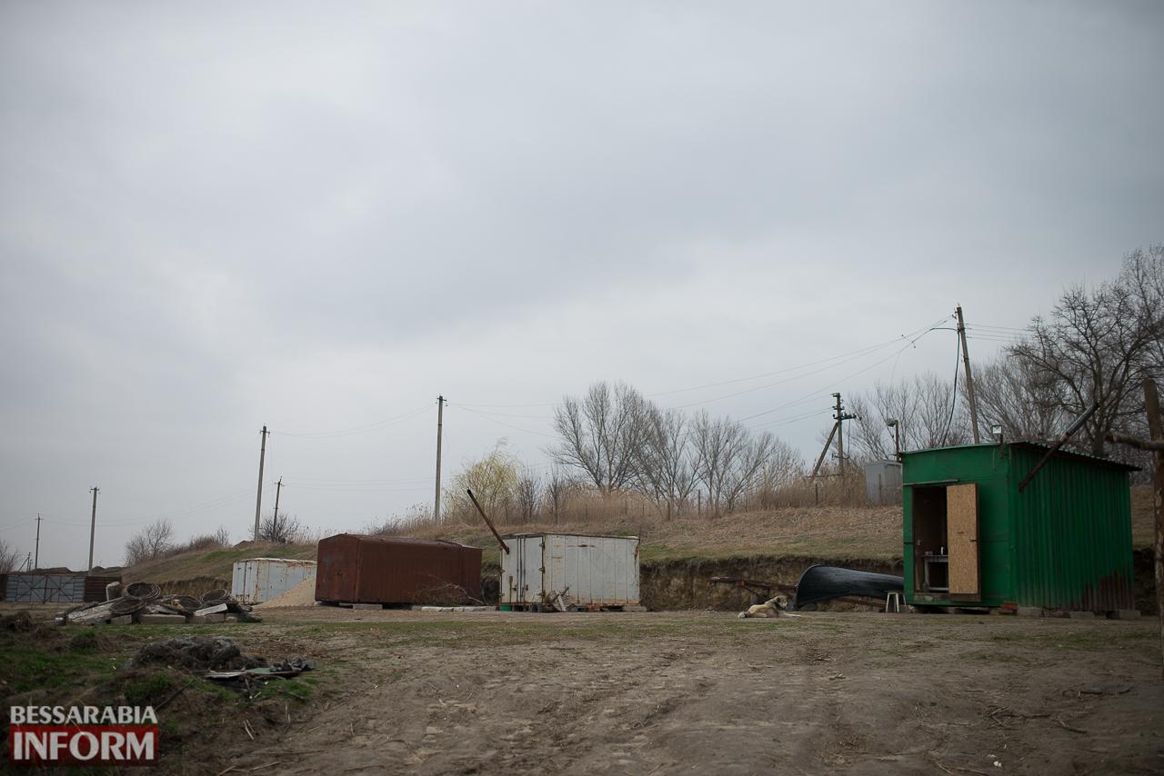 SME_7571 Неугодный бизнес: в Ренийском р-не напали на владельца единственного рыболовецкого предприятия на озере Картал