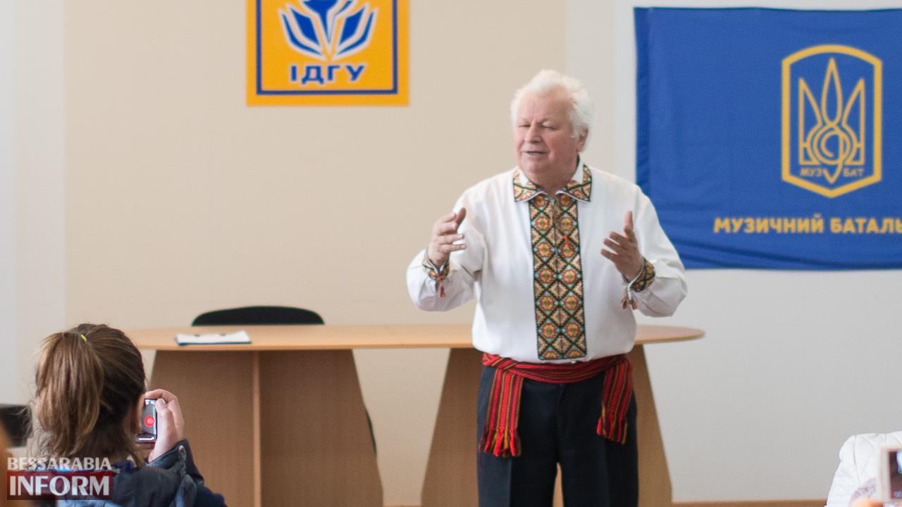 SME_7601 Измаил посетил Заслуженный артист Украины (ФОТО)