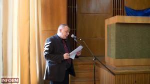 Депутаты Измаильского горсовета решили не вмешиваться в языковую полемику