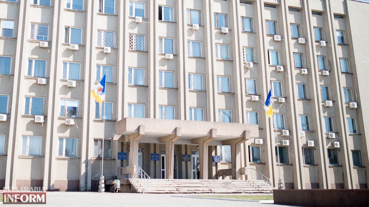 SME_8638 Новый флаг Измаила уже развевается над городом