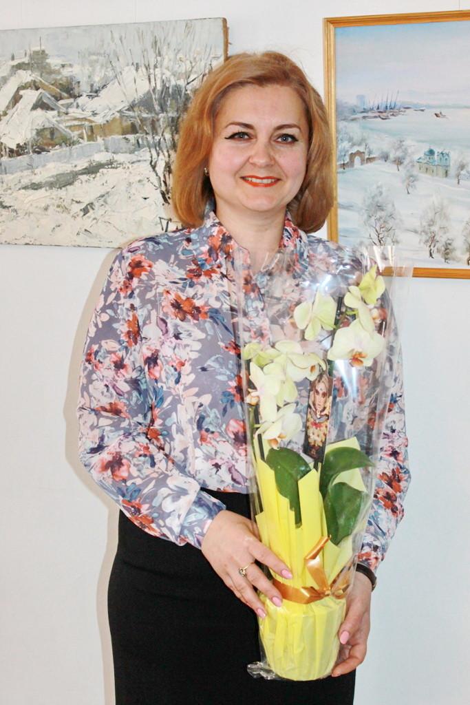 Анжела Диденко: эта слабая сильная женщина