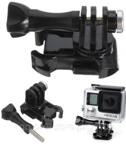 Как правильно подобрать аксессуары для камеры GoPro