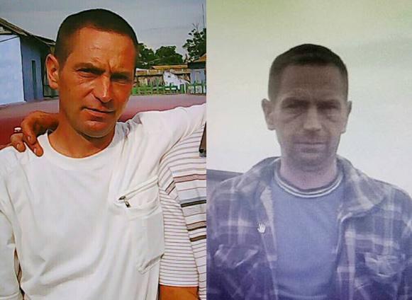 Полиция просит помочь найти мужчину, который уехал из Вилково и пропал без вести