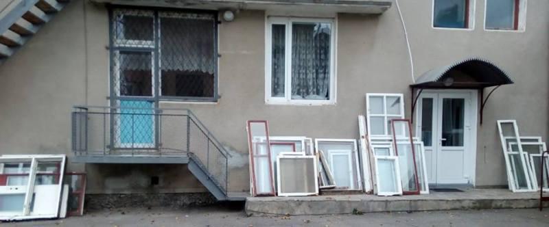 17799438_1131482166960460_6900295072083818619_n Измаил: в Доме Малютки заменили окна на энергосберегающие