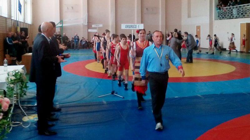 18193953_697420260462037_2267611106284858918_n В Измаильском районе прошел крупный Международный турнир по вольной борьбе