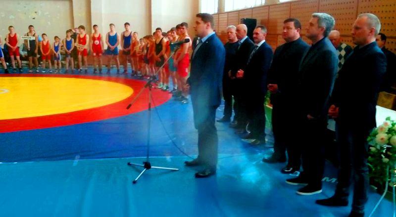 18194735_697420330462030_5760638766785964273_n В Измаильском районе прошел крупный Международный турнир по вольной борьбе