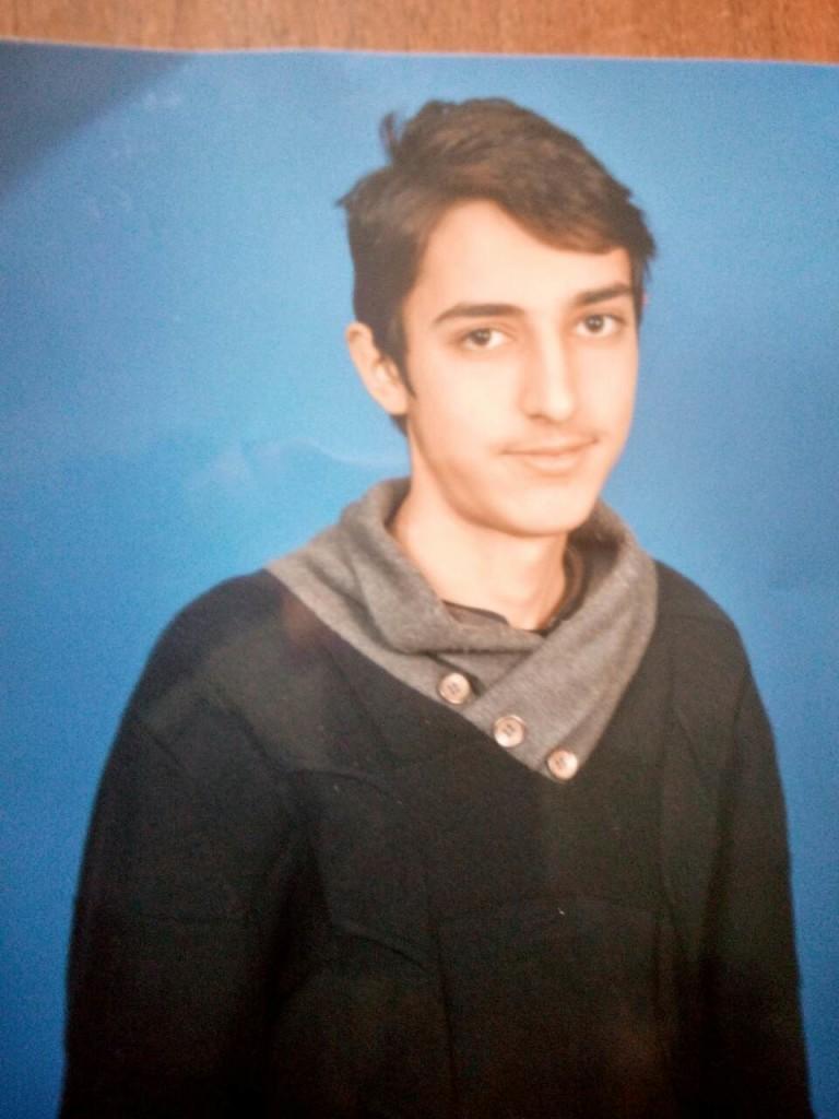 46457-768x1024 В Измаиле пропал без вести подросток из Килийского района