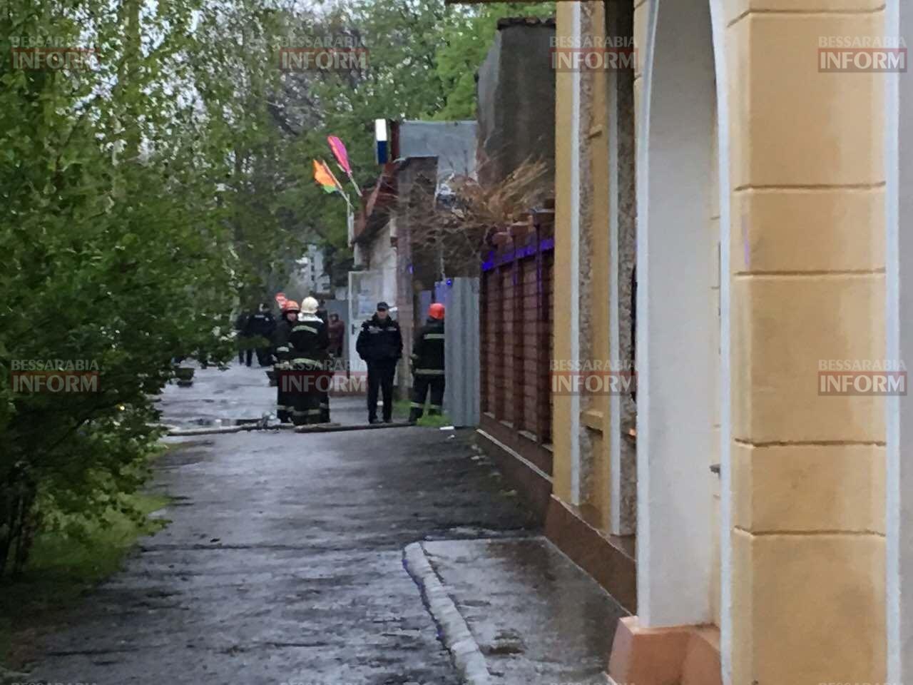 В Измаиле заминировали машину жены мэра Андрея Абрамченко (обновляется)