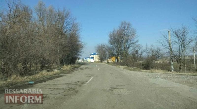 """5902fa524672c_4537474574 В Болградском районе отремонтировали """"ворота страны"""""""
