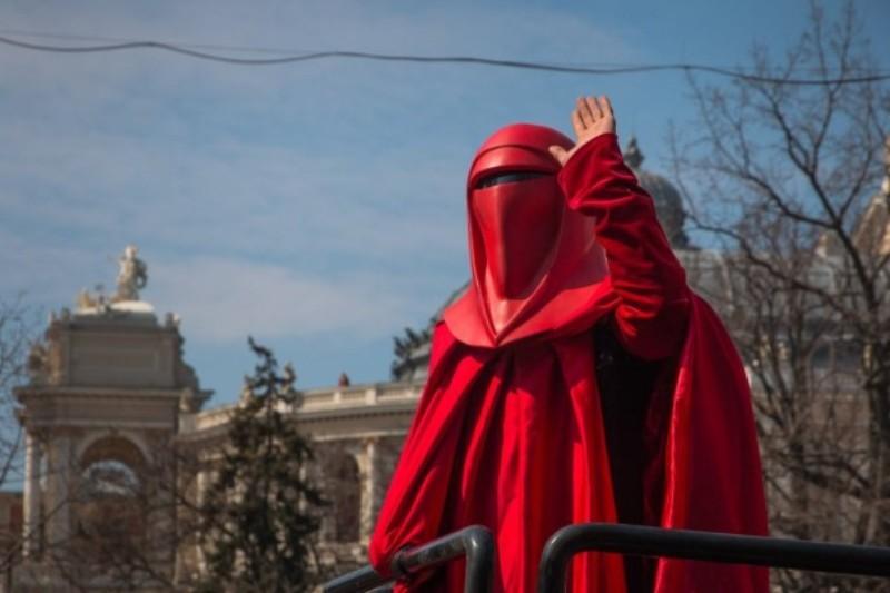 Одесская Юморина после трехлетней паузы: как это было