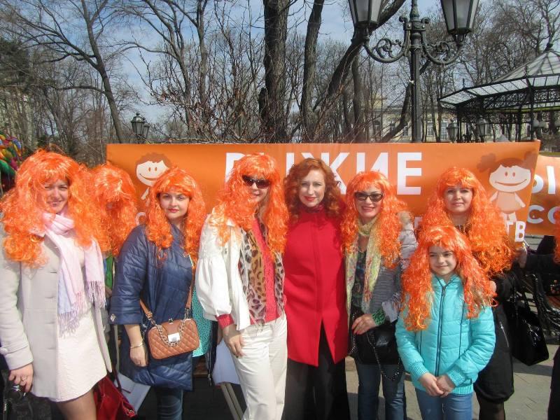 ADEN15 Одесская Юморина после трехлетней паузы: как это было