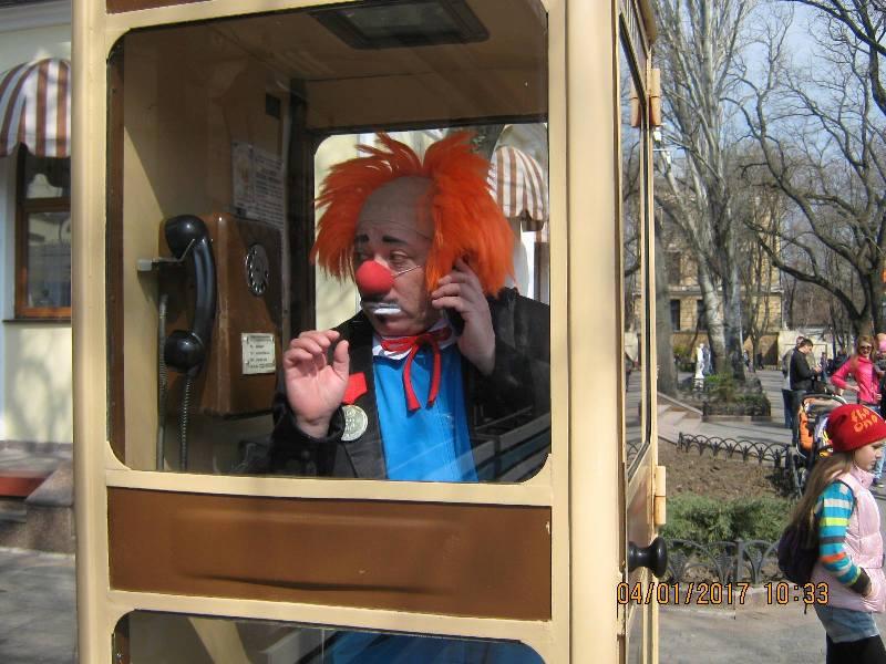 ADEN5 Одесская Юморина после трехлетней паузы: как это было