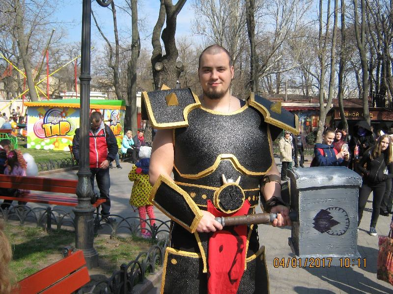 ADEN7 Одесская Юморина после трехлетней паузы: как это было