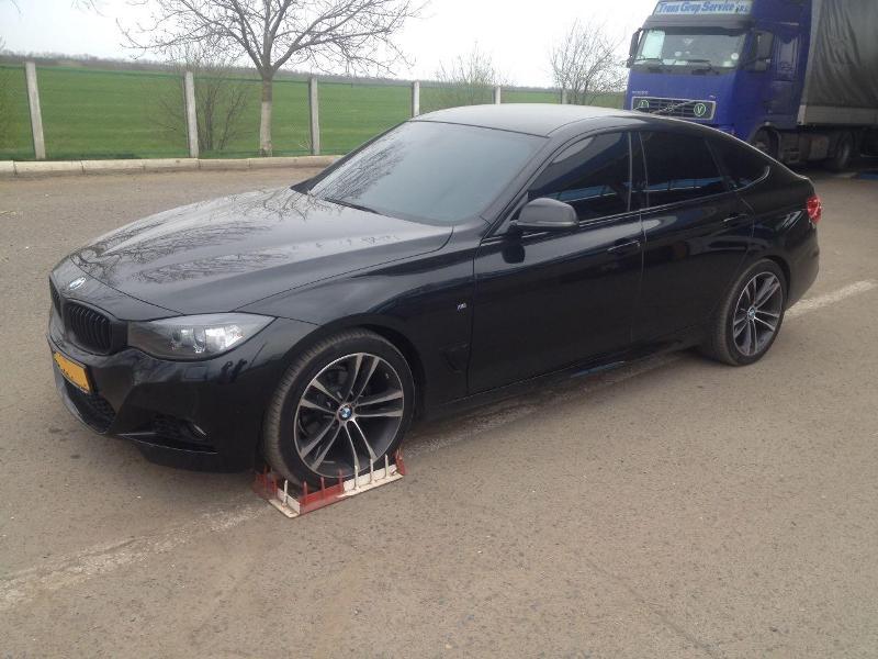IMG-20170405-WA0001 Угнанный в Нидерландах дорогущий BMW нашли в Белгород-Днестровском районе