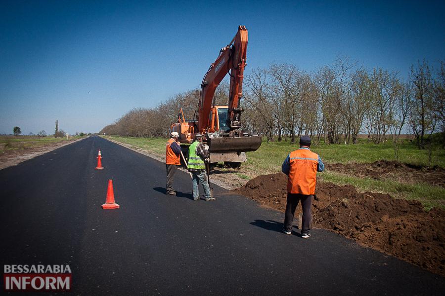 """IMG_0039 Как восстанавливают дороги в Бессарабии: эксклюзивный репортаж о работе компании """"Евродор"""""""