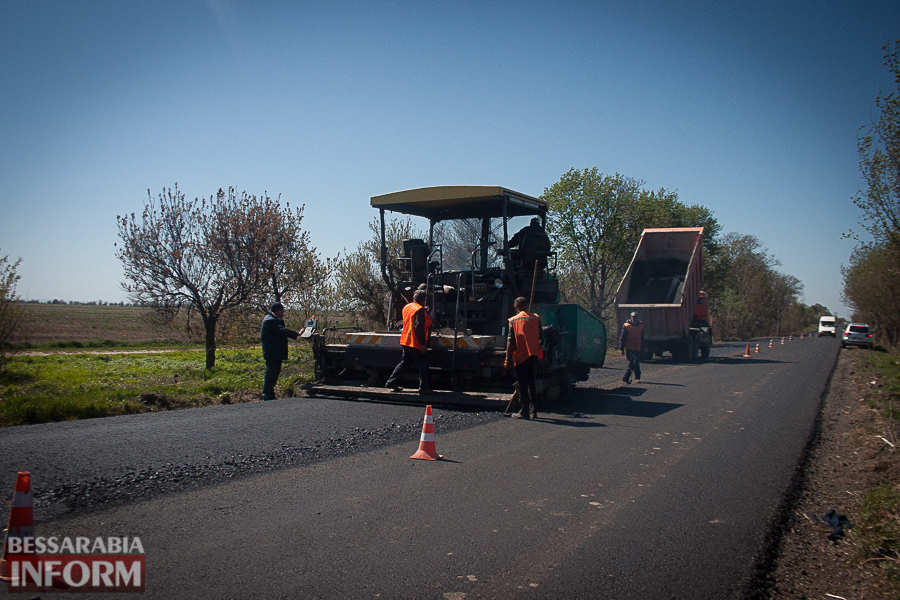 """IMG_0044 Как восстанавливают дороги в Бессарабии: эксклюзивный репортаж о работе компании """"Евродор"""""""