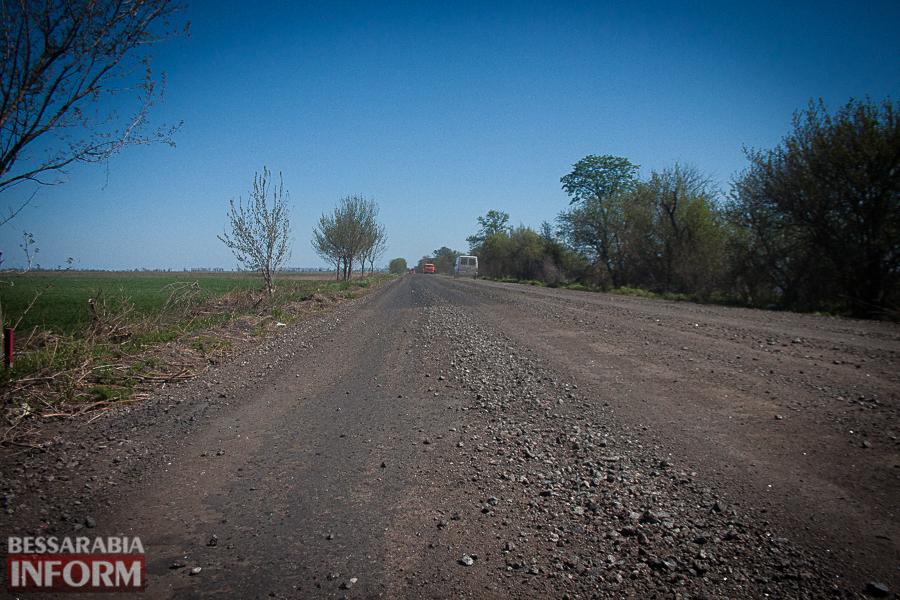 """IMG_0050 Как восстанавливают дороги в Бессарабии: эксклюзивный репортаж о работе компании """"Евродор"""""""