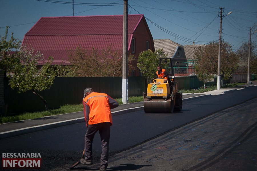 """IMG_0053 Как восстанавливают дороги в Бессарабии: эксклюзивный репортаж о работе компании """"Евродор"""""""