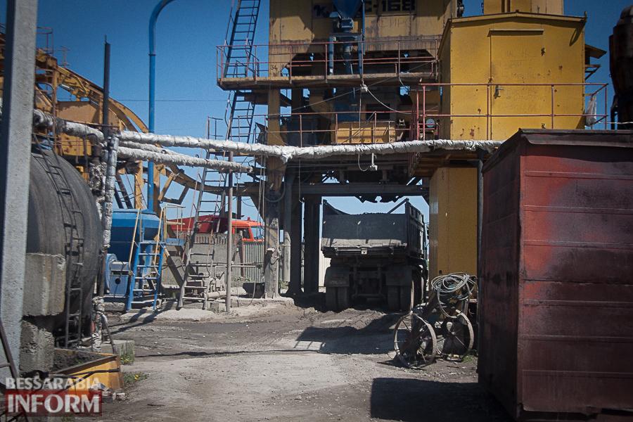 """IMG_0061 Как восстанавливают дороги в Бессарабии: эксклюзивный репортаж о работе компании """"Евродор"""""""