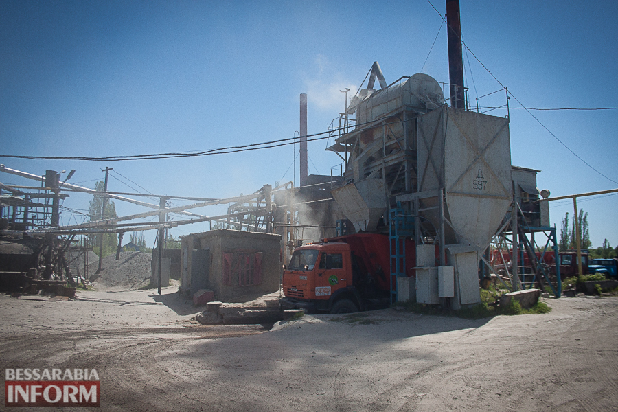 """IMG_0084 Как восстанавливают дороги в Бессарабии: эксклюзивный репортаж о работе компании """"Евродор"""""""