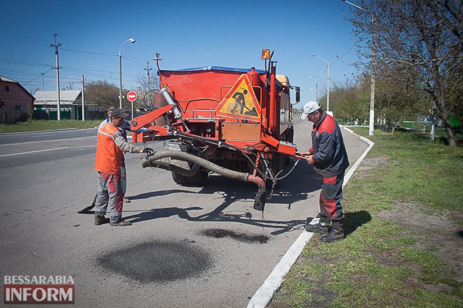 """IMG_0092 Как восстанавливают дороги в Бессарабии: эксклюзивный репортаж о работе компании """"Евродор"""""""