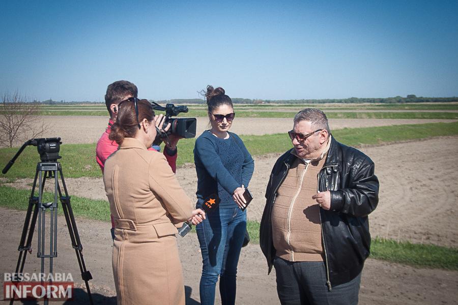 """IMG_0108 Как восстанавливают дороги в Бессарабии: эксклюзивный репортаж о работе компании """"Евродор"""""""