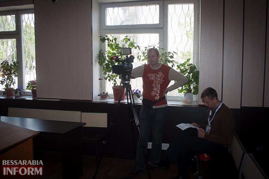 "Дело о гибели Александра Маламена в Измаиле: владелец кафе ""У фонтана"" до сих пор не допрошен"