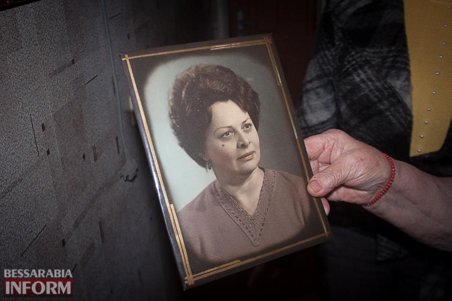 IMG_0172 Дети победы: воспоминания последней в Измаиле еврейки, прошедшей через гетто и концлагерь