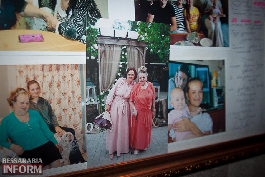 IMG_0175 Дети победы: воспоминания последней в Измаиле еврейки, прошедшей через гетто и концлагерь