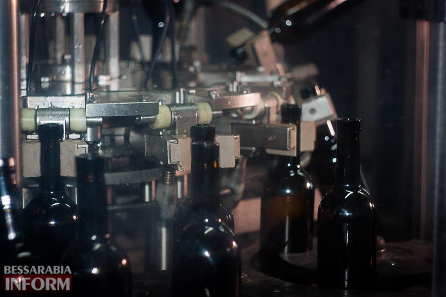 IMG_0288 Эпохальное событие для Измаильского р-на: в Каменке открыли первую линию розлива вин