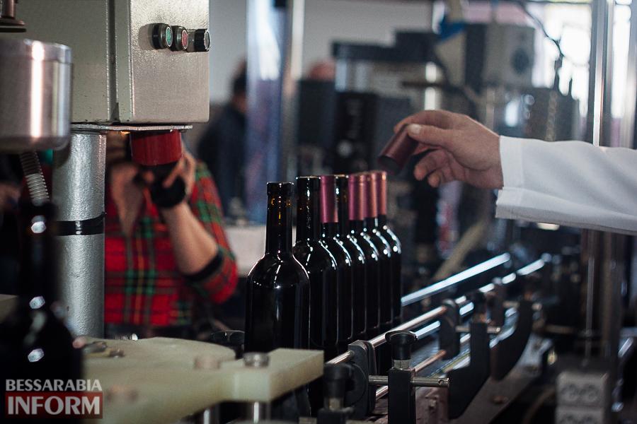 IMG_0293 Эпохальное событие для Измаильского р-на: в Каменке открыли первую линию розлива вин