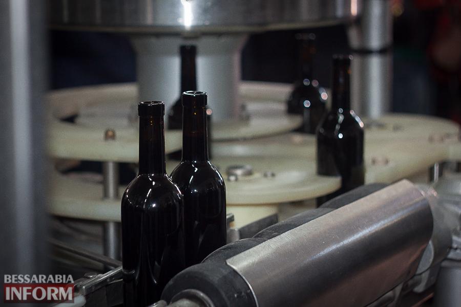 IMG_0297 Эпохальное событие для Измаильского р-на: в Каменке открыли первую линию розлива вин