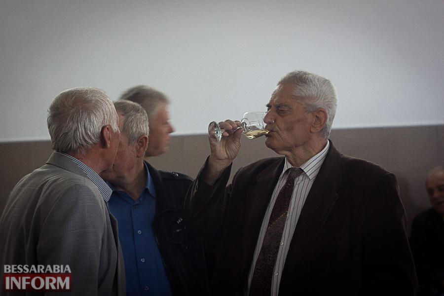 IMG_0357 Эпохальное событие для Измаильского р-на: в Каменке открыли первую линию розлива вин