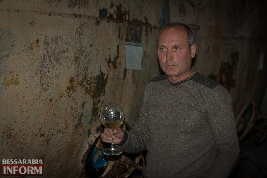 Эпохальное событие для Измаильского р-на: в Каменке открыли первую линию розлива вин