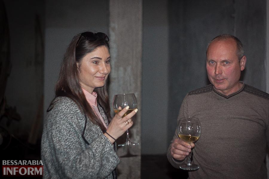 IMG_0375 Эпохальное событие для Измаильского р-на: в Каменке открыли первую линию розлива вин