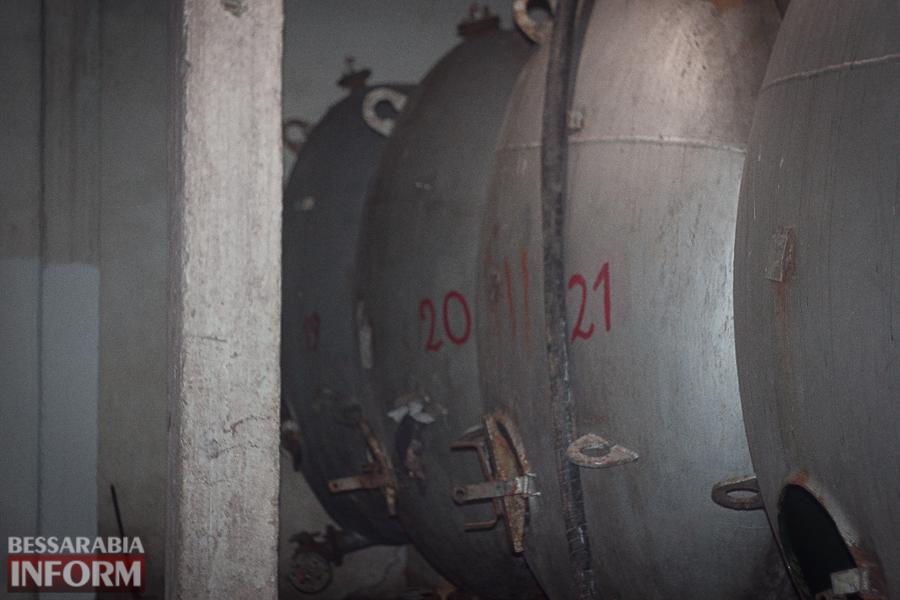 IMG_0376 Эпохальное событие для Измаильского р-на: в Каменке открыли первую линию розлива вин