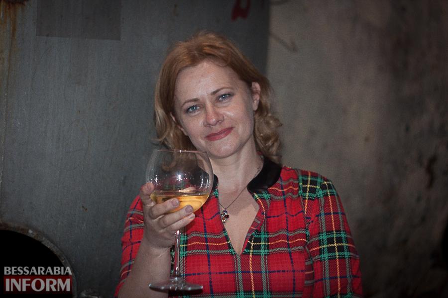 IMG_0377 Эпохальное событие для Измаильского р-на: в Каменке открыли первую линию розлива вин