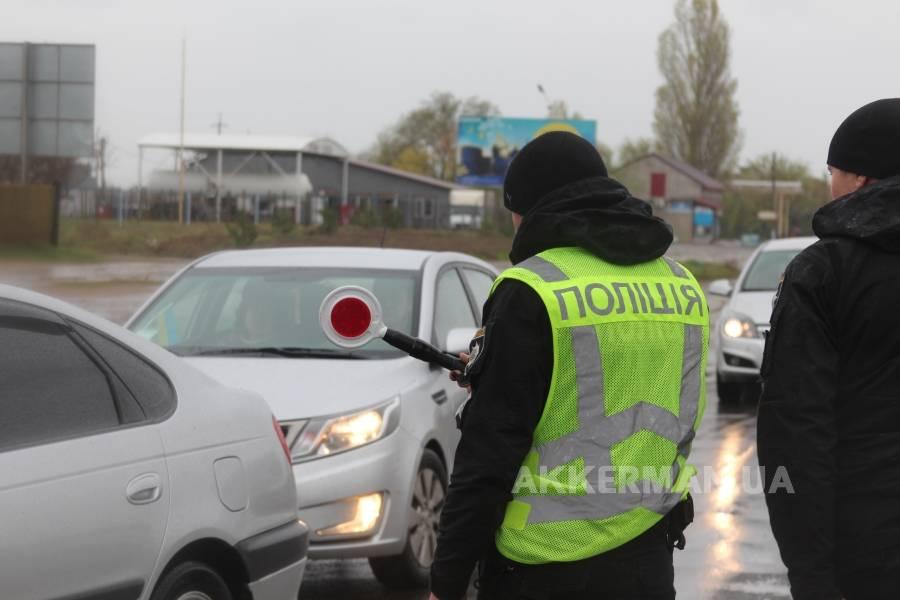 Пасхальная пробка: сотни автомобилей застряли в многокилометровом заторе в районе моста в Затоке