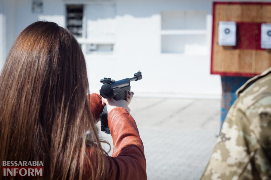 IMG_8568 Стрельба в Измаиле: 28 жителей города взяли в руки пневматы