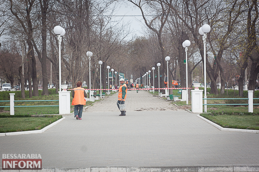 Измаил: проезд по улице Болградской перенаправят через Длинный бульвар