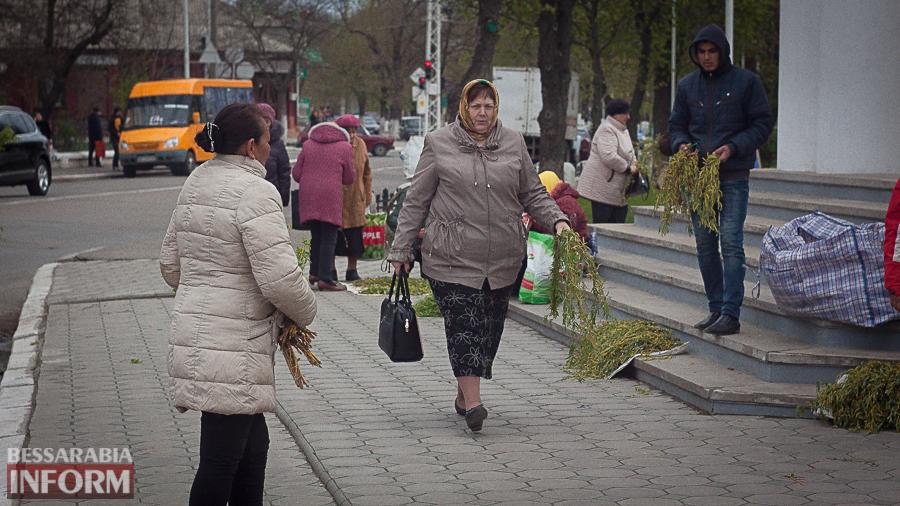 IMG_9141 Жители Бессарабии празднуют сегодня Вербное воскресенье