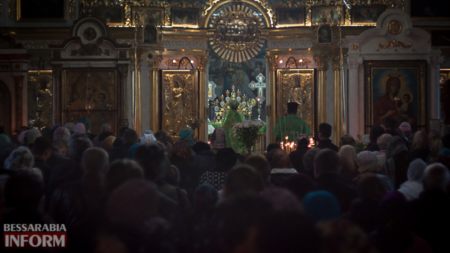 IMG_9157 Жители Бессарабии празднуют сегодня Вербное воскресенье