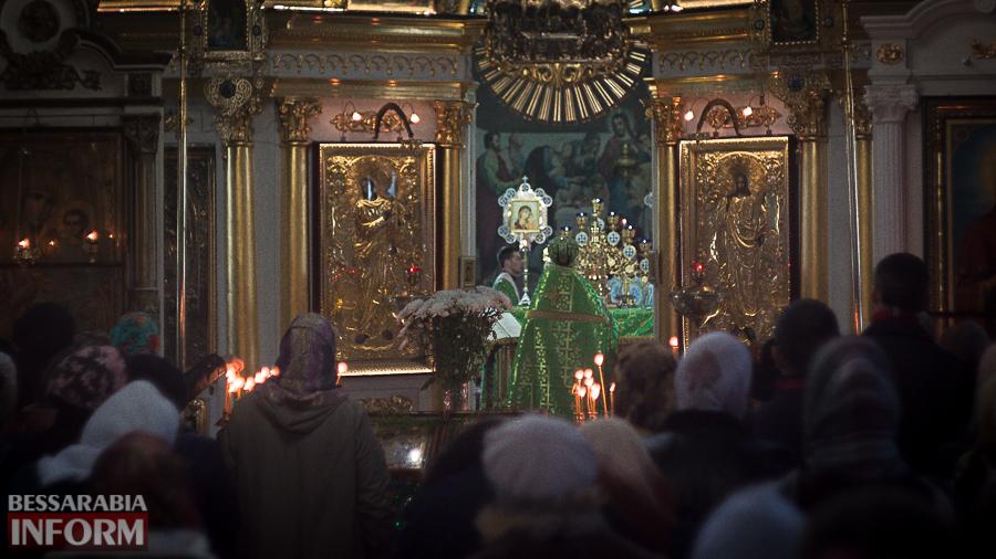 IMG_9161 Жители Бессарабии празднуют сегодня Вербное воскресенье