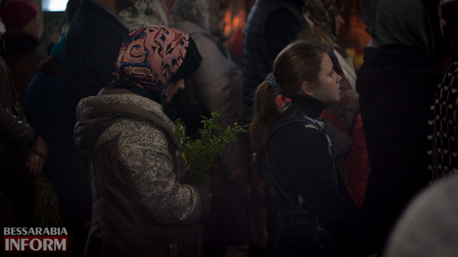 IMG_9166 Жители Бессарабии празднуют сегодня Вербное воскресенье