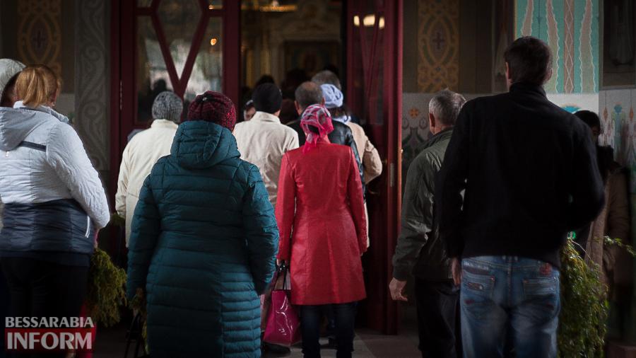 IMG_9169 Жители Бессарабии празднуют сегодня Вербное воскресенье
