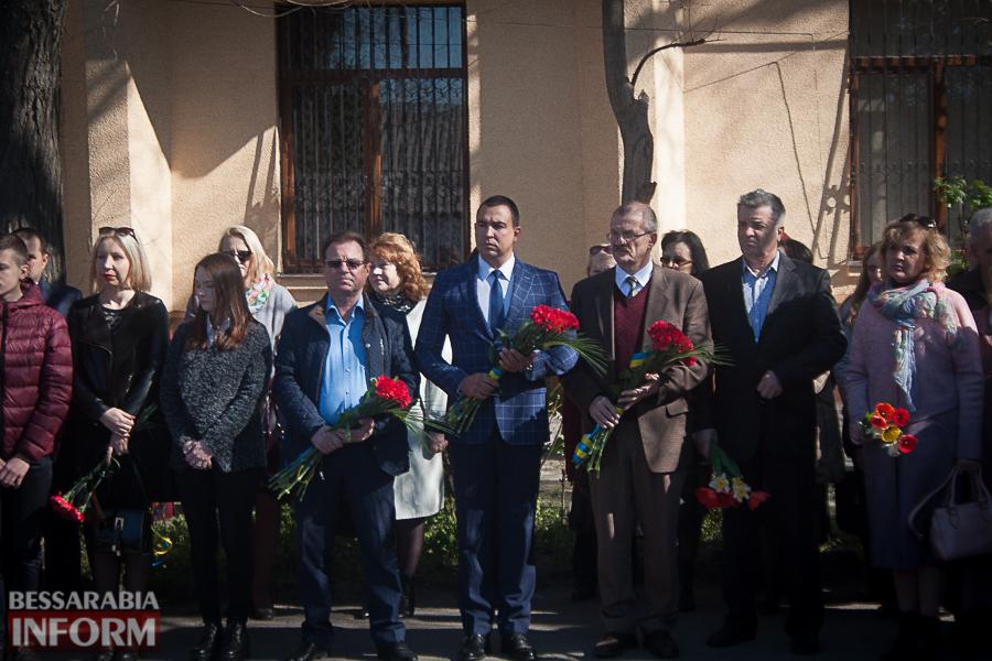 IMG_9238 Измаил почтил память жертв фашистских концлагерей