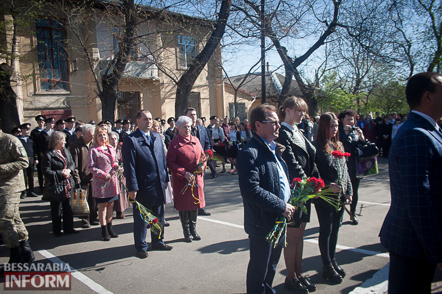 IMG_9252 Измаил почтил память жертв фашистских концлагерей