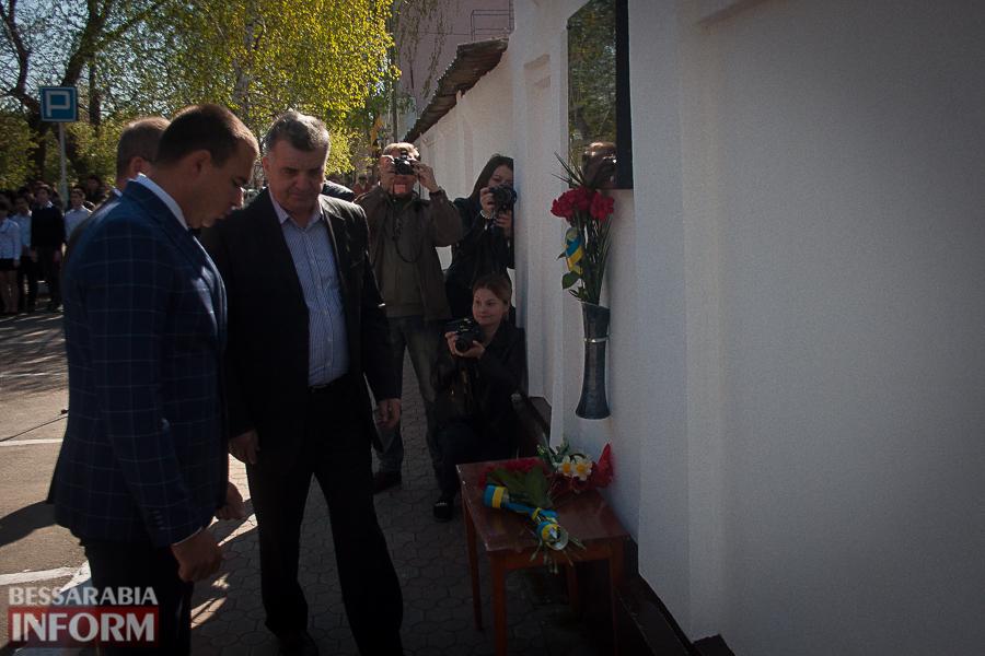 IMG_9253 Измаил почтил память жертв фашистских концлагерей