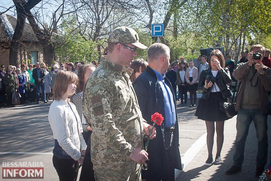 IMG_9268 Измаил почтил память жертв фашистских концлагерей
